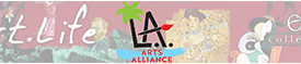 Los Angeles Arts Alliance
